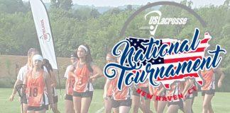 US Lacrosse Women's National Tournament
