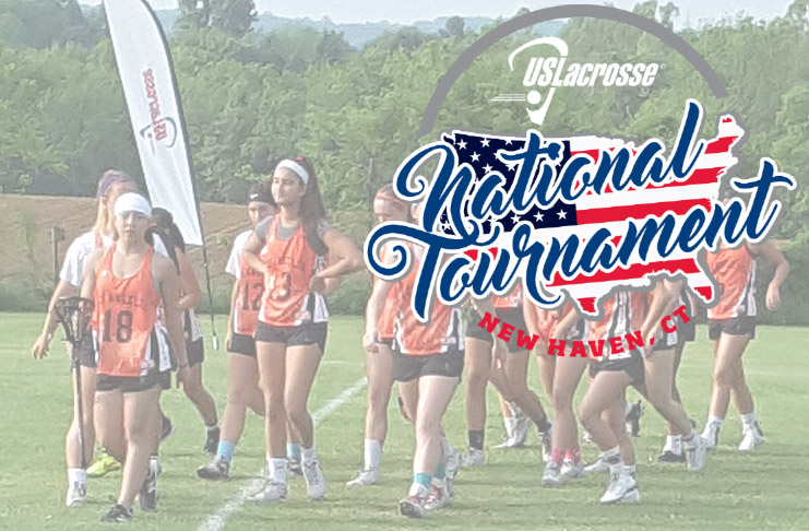 US Lacrosse Women's National Tournament