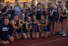 Trabuco Hills Girls Lacrosse
