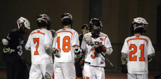 Huntington Beach Boys Lacrosse