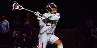 David Howren Commited to Play MCLA Men's Lacrosse at Chapman