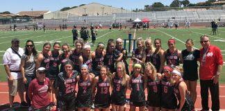 Mater Dei girls lacrosse
