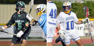 All-Marmonte League: Will Dutton, Thousand Oaks; Marty Shargel, Agoura