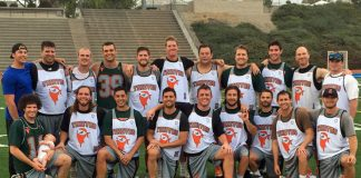 2017 40 Thieves, SCLAX post-collegiate