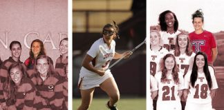 Lauren Ciccomascolo, Tesoro Girls Lacrosse