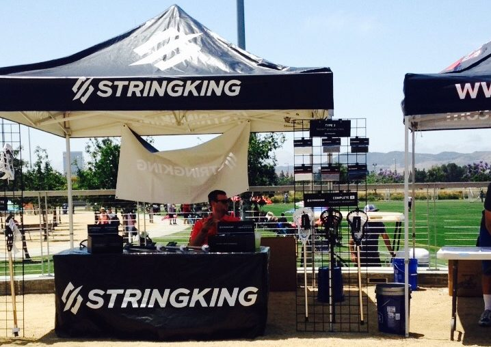 StringKing at the SoCal Summer Kickoff
