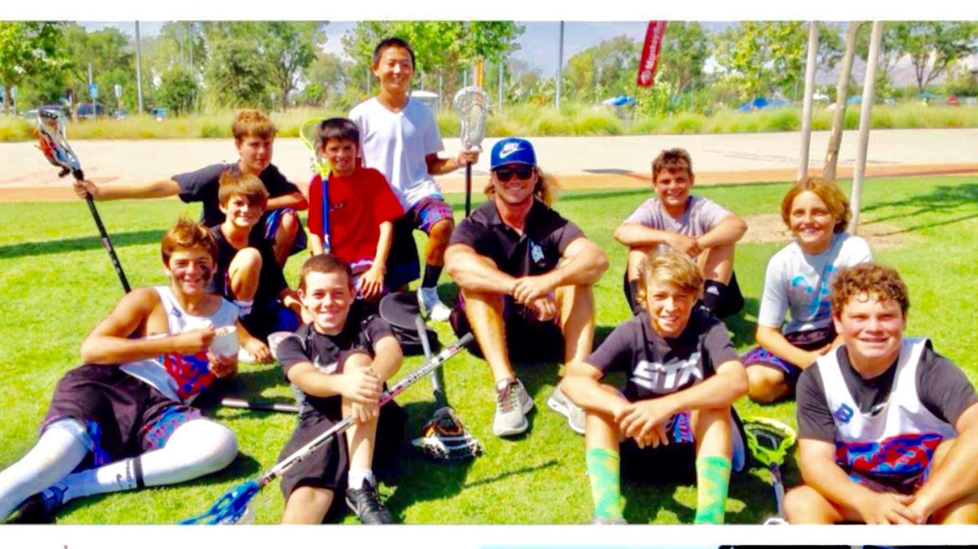 Edison boys' lacrosse