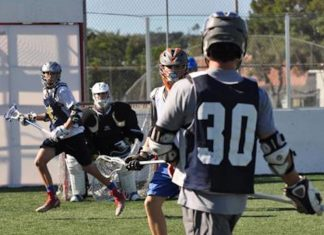 Orange County Box Lacrosse League
