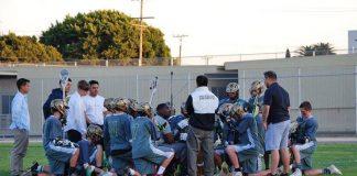 Long Beach Poly Lacrosse