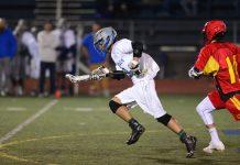 Max Reynosa, Dana Hills Boys lacrosse