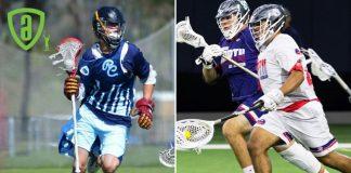 Spencer Small, Torrey Pines; Nate McPeak, Eastlake