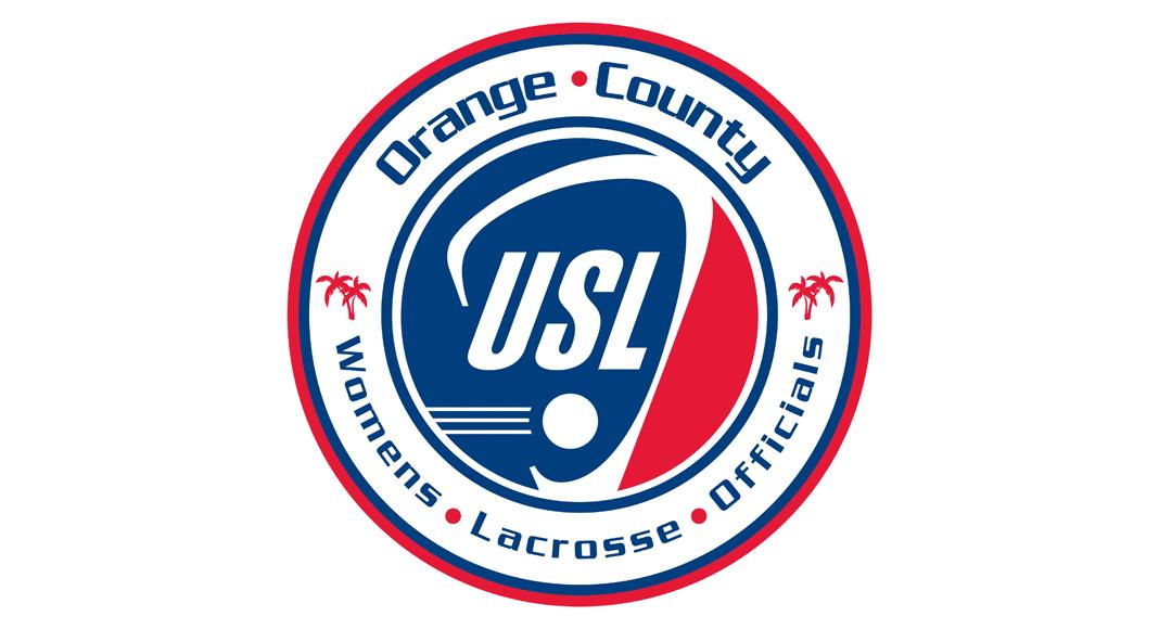 Orange County Women's Lacrosse Officials