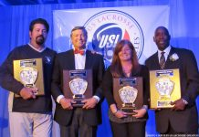 US Lacrosse Greater LA Hall of Fame 2017 Class