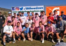 Team 12 Elite, SB Showdown