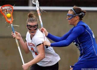 Holly Reilly, Princeton, St. Margaret's, Renegade