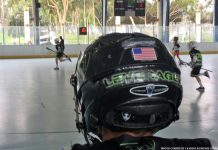 LA Box Lacrosse League