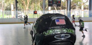 LA Box Lacrosse League