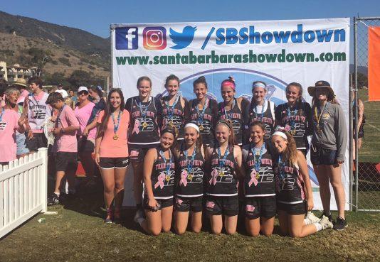 Team 12, Santa Barbara Showdown