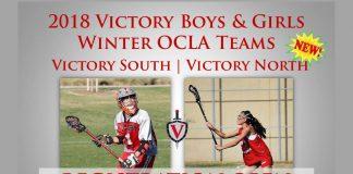 Victory Lacrosse