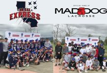 SoCal Express; Mad Dog West