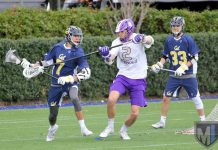 Jake Lombardo, California, Pac-12 Shootout