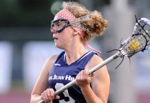 Claire Welter, San Juan Hills Girls Lacrosse