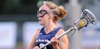 Claire Welter, San Juan Hills Girls Lacrosse