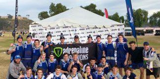 RC Elite Silver, 2018 Adrenaline Challenge