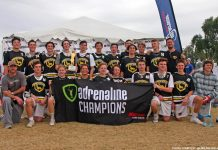 Mad Dog Select 2021, Adrenaline Challenge