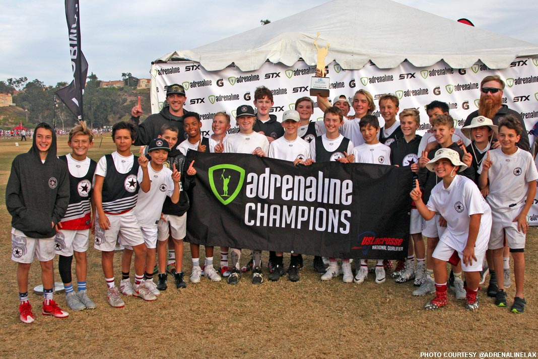Mad Dog West 2023, Adrenaline Challenge