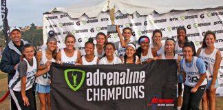 OC United Blue, 2018 Adrenaline Challenge