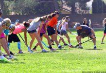 Silverfin Try Lacrosse Clinic