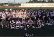 Pats Lax, 2018 Tribz Winter League Varsity Champs