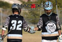 Mad Dog Lacrosse