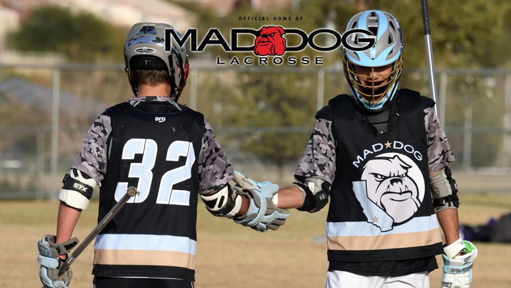 Mad Dog Lacrosse