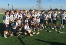West Ranch won the Edison Invitational