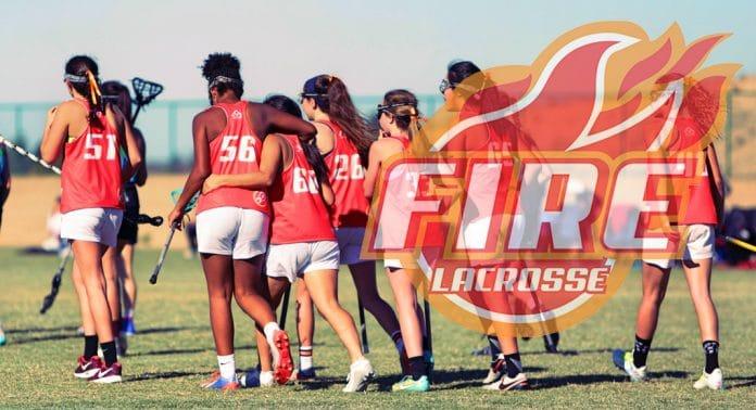 Fire Lacrosse