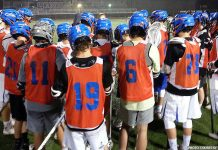 Westlake boys lacrosse