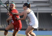 Tesoro Girls Lacrosse