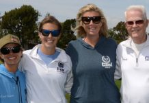 CdM Girls Lacrosse Coaching Staff