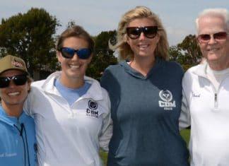 CdM Girls Lacrosse Coaching Staff