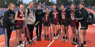 Oaks Christian girls lacrosse