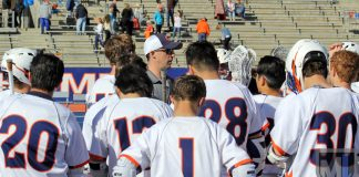 Chaminade moves up in LA coaches poll