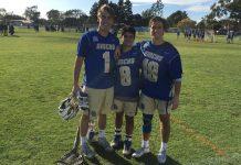 Santa Margarita Boys Lacrosse