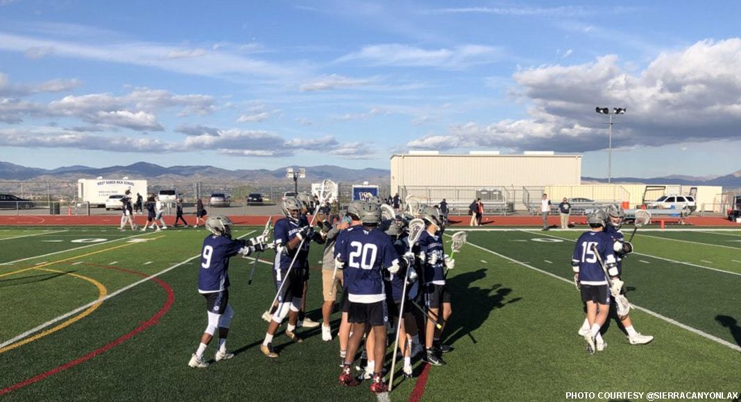 Sierra Canyon at West Ranch