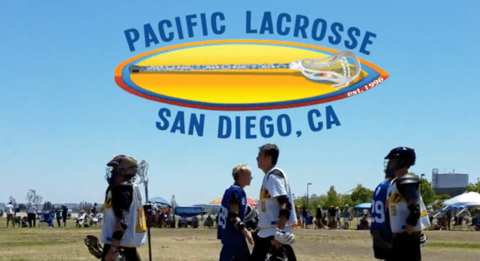 Pacific Lacrosse Fesival