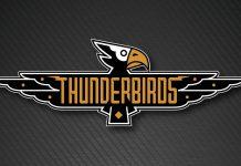 LA Thunderbirds Lacrosse