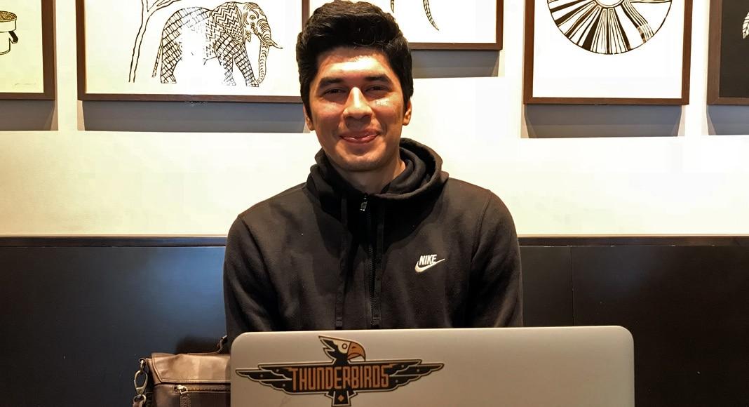 Steve Sedano, LA Thunderbirds