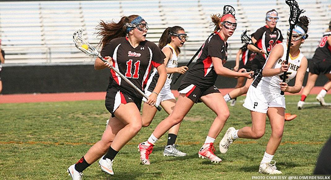 Palos Verdes Girls Lacrosse