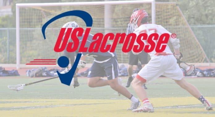 US Lacrosse Los Angeles